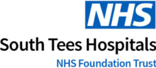 NHS - South Tees Hospital - NHS Foundation Trust